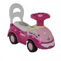 Masinuta Z2 Bertoni, Pink