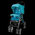 Carucior sport Mini Baby Design, Turquoise