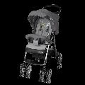 Carucior sport Mini Baby Design, Grey