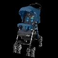 Carucior sport Mini Baby Design, Blue