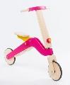 Bicicleta fara pedale Obi Trek Marvelous,