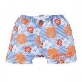 Boxeri Hawaii Orange Archimede, 3-6 luni