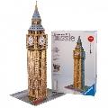 Puzzle 3D Big Ben 216 Piese Ravensburger,