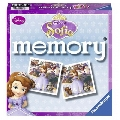 Jocul Memoriei Printesa Sofia Ravensburger,