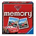 Jocul Memoriei Disney Cars 2 Ravensburger,