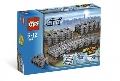 Sine flexibile 7499 LEGO City,