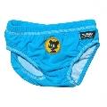 Slip Bamse blue Swimpy, XL