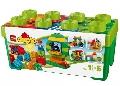 Cutie completa pentru distractie 10572 LEGO DUPLO,