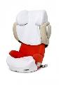 Husa de vara pentru scaunul auto Solution Q Fix Cybex,