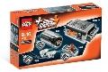 Set motor power functions 8293 LEGO Technic,