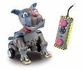 Robot de colectie Wrex the Dawg Wow Wee,
