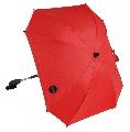 Umbreluta pentru carucioare Mima, Ruby Red