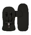 Kit Starter Pack pentru carucioare Mima, Black