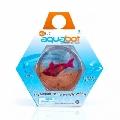 Pestisor robot cu acvariu Aquabot Hexbug,