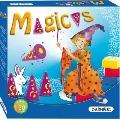 Joc Magicus Beleduc,