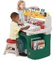 Masuta birou pentru copii Art Master Activity Desk Step 2,