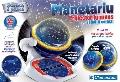 Planetariu Mare Clementoni,