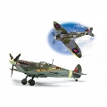 Avion Supermarine Spitfire Haynes,