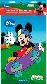 Plansa pictura nisip medie Disney, Mickey cu Skate