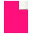 Tabla de scris autocolanta Neon Wallies, Pink