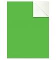 Tabla de scris autocolanta Neon Wallies, Green