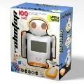 Laptop Robotop Bilingv 100 Functii D-Toys,