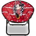 Fotoliu pliabil pentru copii Disney Delta Children, Minnie Mouse