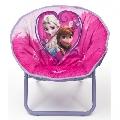 Fotoliu pliabil pentru copii Disney Delta Children, Frozen