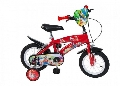 Bicicleta 12 inch Mickey Mouse Club House Toimsa,
