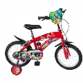Bicicleta 14 inch Mickey Mouse Club House Toimsa,