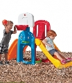Turnulet Game Time Sports Climber Step 2,