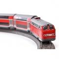 Tren de calatori cu telecomanda Regional Express Marklin,