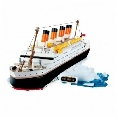 RMS Titanic Cobi,