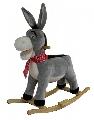 Magarus - balansoar de lemn New Classic Toys,
