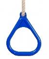 Inele Gimnastica Europlast, Albastru