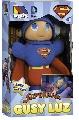 Papusa Gusy Luz Molto, Superman