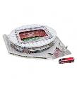 Stadion Arsenal - Emirates - Marea Britanie NanoStad,