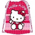Sac de umar Disney, Hello Kitty Roz