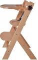 Tavita pentru Scaun de masa din lemn BabyGo,