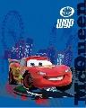 Paturica copii Disney Markas, Cars