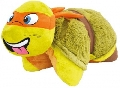 Pernuta 46 cm Pillow Pets, Teenage Mutant Ninja Turtles - Michaelangelo