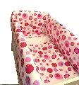 Aparatori laterale pentru pat Maxi 140 x 70 cm Deseda, Bombonici