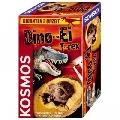 Set sapa si descopera Ou T-Rex Kosmos,