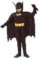 Costum Bat Hero EuroCarnavales, 4-6 ani