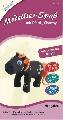 Set Modeling Fun Caluti Mammut, Charmy cel negru