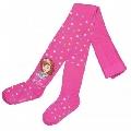 Ciorapi cu chilot Sofia roz 5168 Disney, 26-27