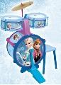 Set de trei tobe Frozen Reig Musicales,