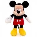 Mascota de plus Mickey Mouse Disney,