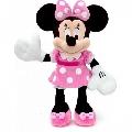 Mascota de plus Minnie Mouse Disney,