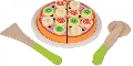 Pizza Funghi New Classic Toys,
